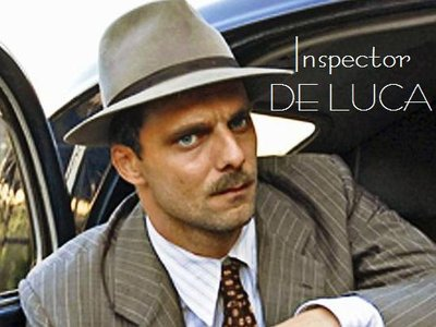 Inspector De Luca tv show photo