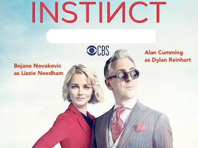 Instinct tv show photo