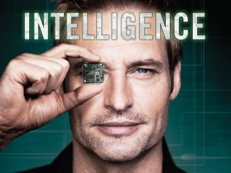 Intelligence tv show photo