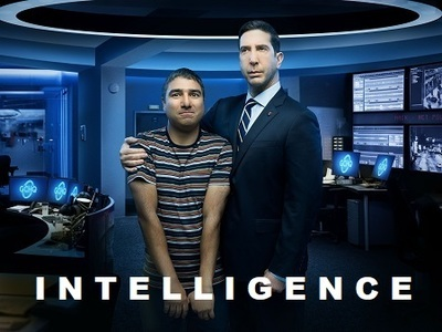 Intelligence (UK) tv show photo