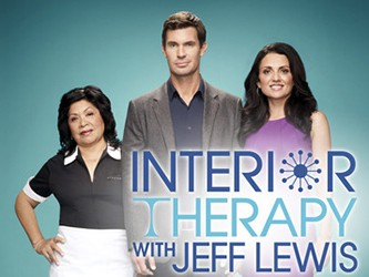 Interior Therapy with Jeff Lewis tv show photo