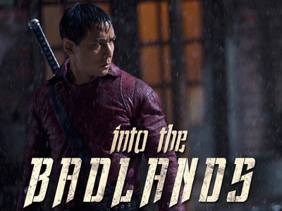 Into The Badlands tv show photo