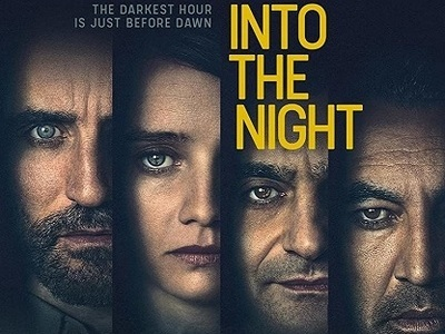 Into The Night TV Show