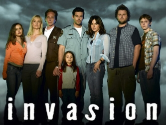 Invasion tv show photo