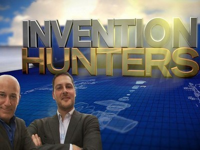 Invention Hunters - ShareTV