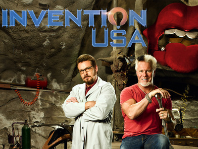 Invention USA tv show photo