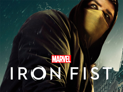 Marvel's Iron Fist tv show photo