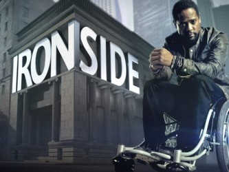 Ironside (2013) tv show photo