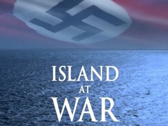 Island at War (UK) tv show photo