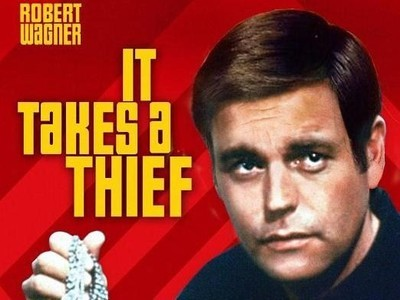 It Takes a Thief (1968) tv show photo