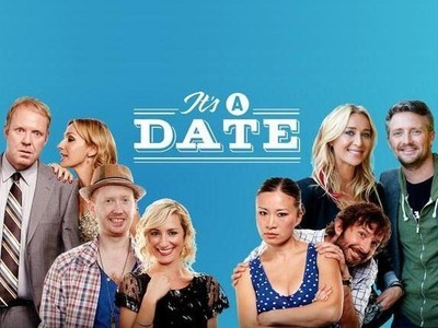 It's a Date (AU) tv show photo