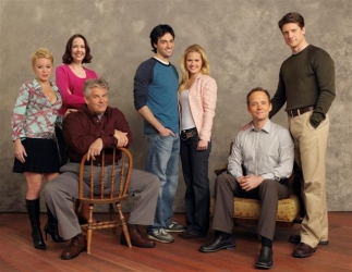 It's All Relative tv show photo