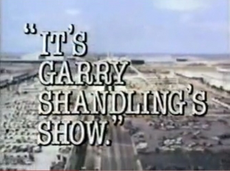 It's Garry Shandling's Show tv show photo