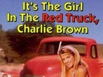 It's the Girl in the Red Truck, Charlie Brown tv show photo