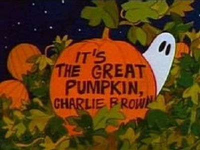 It's the Great Pumpkin, Charlie Brown tv show photo