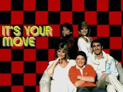It's Your Move tv show photo