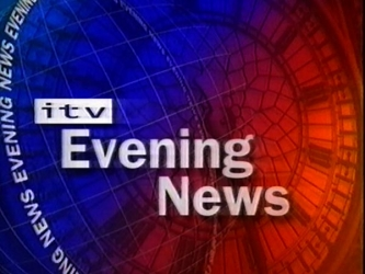 ITV Evening News (UK)