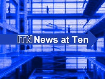 ITV News at Ten (UK)