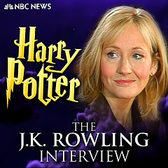 J. K. Rowling: The Interview (UK) tv show photo