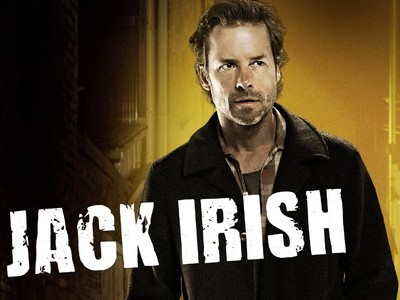 Jack Irish (AU) tv show photo