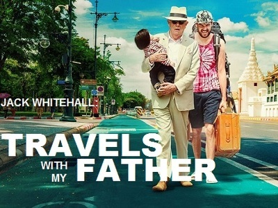 Jack Whitehall: Travels with my Father tv show photo