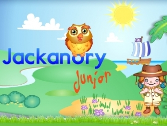 Jackanory Junior (UK)