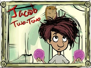 Jacob Two-Two (CA)