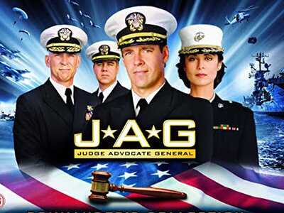 Jag tv show australian tv guide the fix.