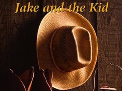 Jake and The Kid tv show photo