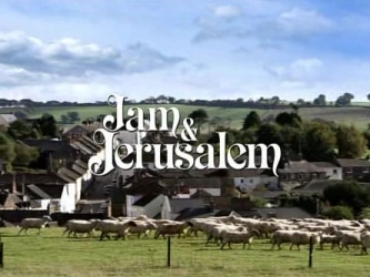 Jam and Jerusalem (UK)