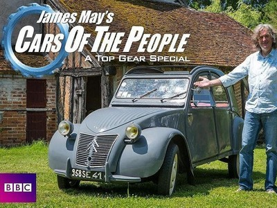 James May's Cars of the People (UK)