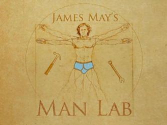 James May's Man Lab tv show photo