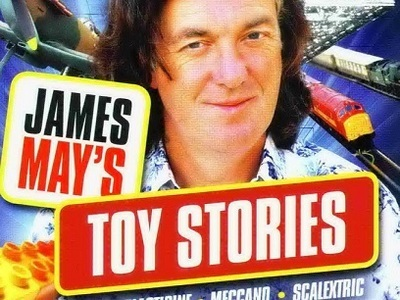James May's Toy Stories (UK)