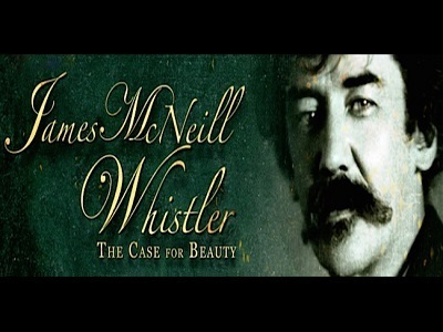 James McNeill Whistler: The Case for Beauty tv show photo