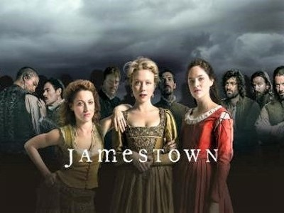 Jamestown tv show photo