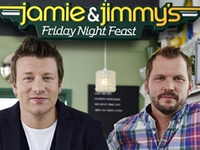 Jamie and Jimmy's Friday Night Feast (UK)