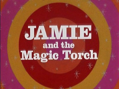 Jamie and the Magic Torch (UK)