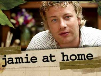 Jamie At Home (UK)
