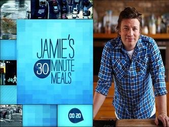 Jamie's 30 Minute Meals (UK)
