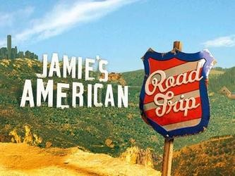 Jamie's American Road Trip (UK)