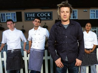 Jamie's Chef (UK)