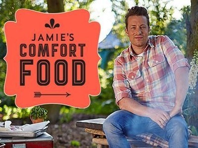 Jamie's Comfort Food (UK)
