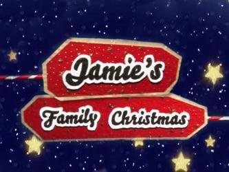 Jamie's Family Christmas (UK)