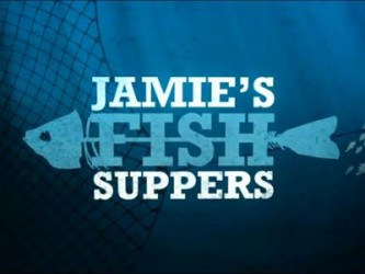 Jamie's Fish Supper
