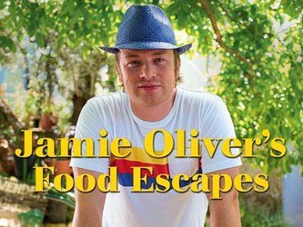 Jamie's Food Escapes