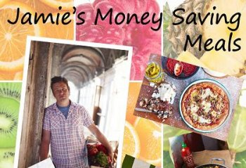 Jamie's Money Saving Meals (UK)