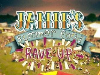 Jamie's Summer Food Rave Up (UK)
