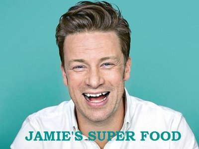 Jamie's Super Food (UK) tv show photo