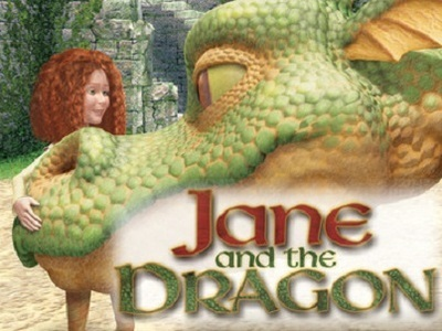 Jane And The Dragon (CA) tv show photo