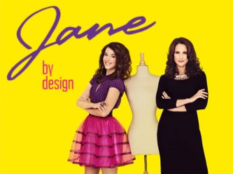 Jane by Design tv show photo